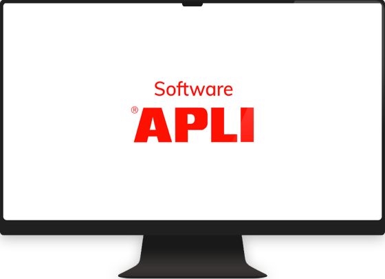 Software. APLI Soft